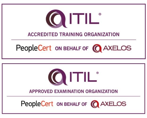 Centre de formation accrédité ITIL