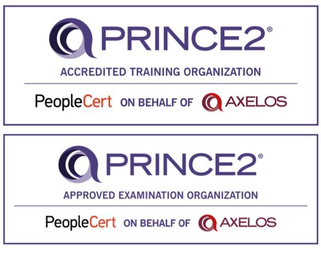 Centre de formation PRINCE2 accrédité