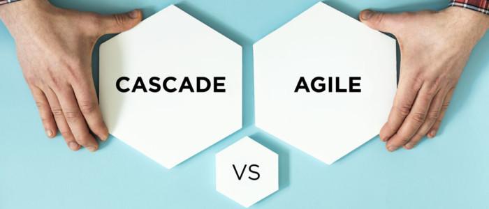 Projet cascade ou Agile ?